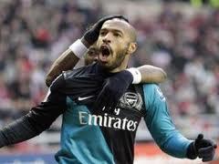 Premier League : Henry en héros