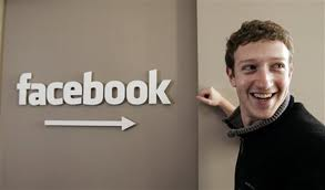 Facebook rejoint la bourse