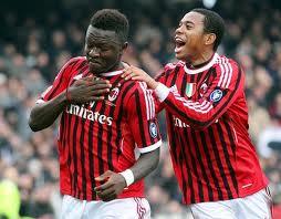 Série A : Le Milan résiste en tête