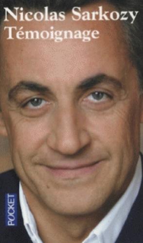 Nicolas Sarkozy. Un livre pour redorer son bilan ?