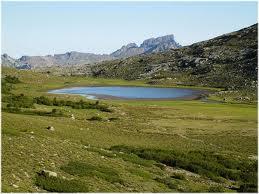 Corse: mon GR 20