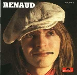 Renaud : « Amoureux de Paname »
