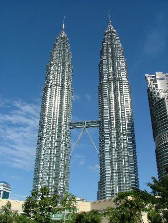 Kuala Lumpur , un paradis sur terre