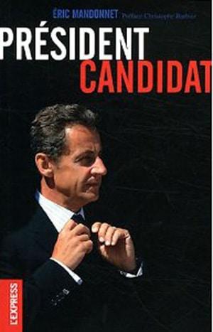 Peut-on être à la fois candidat et président ?