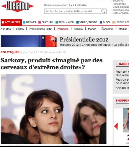 Nicolas Sarkozy est-il «un mélange de Silvio Berlusconi et de Vladimir Poutine» ?