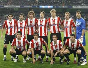 Un club à part en Liga : l'Athletic Bilbao