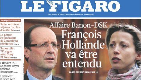 Ne m'appelez plus Figaro !