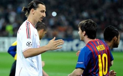 Le Barça et le Milan se neutralisent