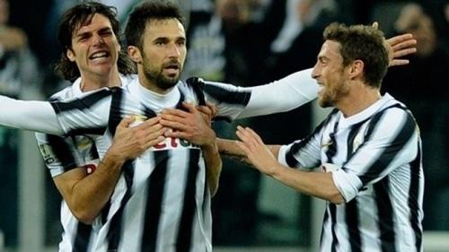 Coupe d'Italie : ça sera Juve-Napoli