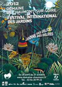 Le domaine des Jardins de Chaumont-sur-Loire fête ses 20 ans