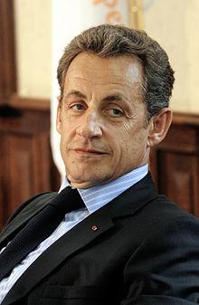 Nicolas Sarkozy –  s'en va mais garde sa fortune