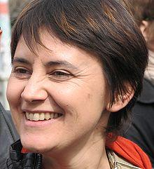 Nathalie ARTHAUD – veut donner le pouvoir aux ouvriers