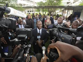 Côte d'Ivoire : Le recensement général de la population a débuté