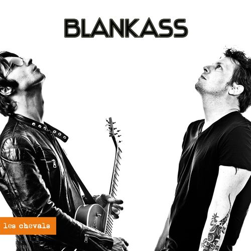 Blankass en concert