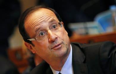 François Hollande est-il l'homme du changement ?