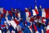 Une révélation à Villepinte Le président N. Sarkozy a «compris»