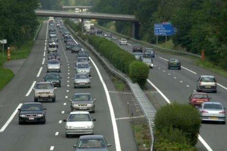 Contre-sens sur autoroute – encore et encore !
