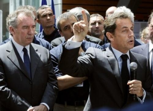 Bayrou sera-t-il Premier ministre si Sarkozy est réélu ?