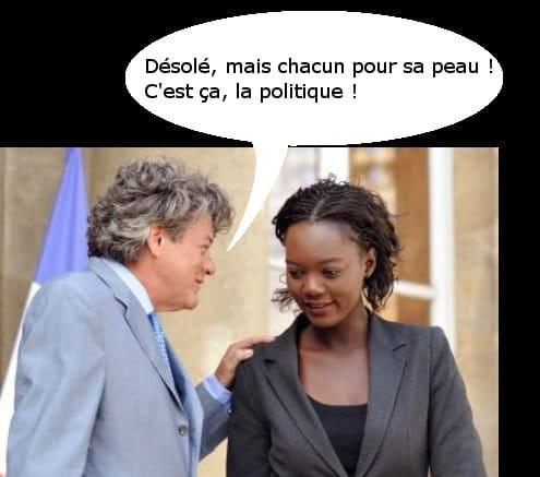 Borloo ou le flou en politique