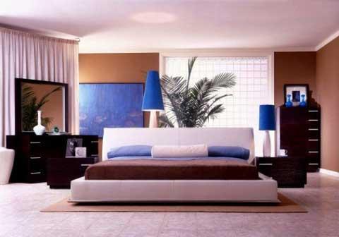 Aménagement de la chambre à coucher : Les dernières tendances