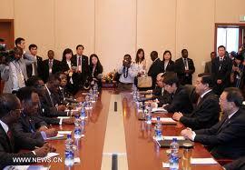 Chine : une présence de plus en plus marquée en Afrique