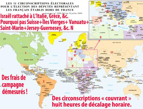 Qui vit en France, vote en France…