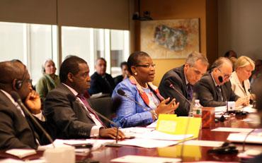 La paix est-elle de retour en Côte d'Ivoire ?
