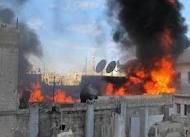 SYRIE: L'impossible équation