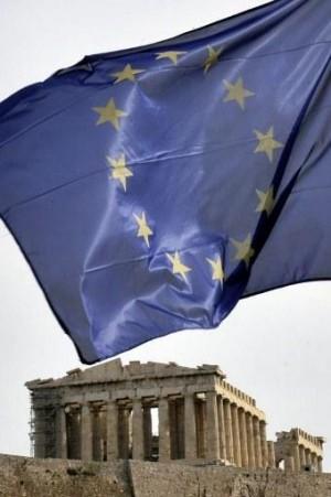 L'Europe capitaliste affiche son soutien à la « droite »