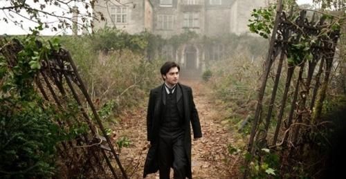 Histoire de fantômes anglais