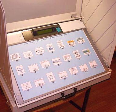 Machines à voter, Machines à tricher ?