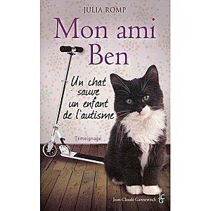 Mon ami Ben : Une bouleversante amitié