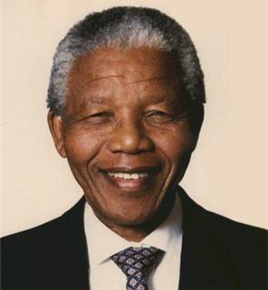 Sur les traces des ressources de l'Afrique : cas de Nelson Mandela