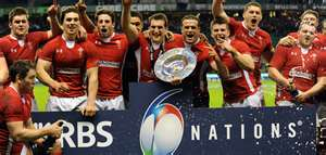 Tournoi des Six Nations 2012 : épilogue