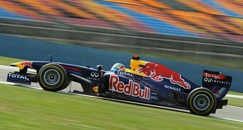 Formule 1, la saison commence.
