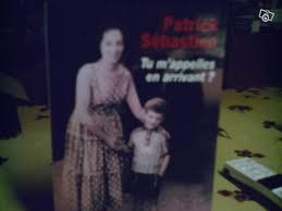Patrick Sébastien, un auteur qui m'a mis la larme à l'oeil!