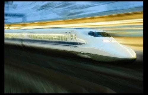 Le Japon, un pays de trains