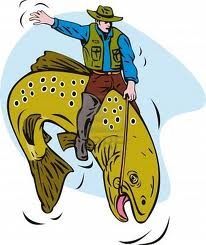 le 10 mars c'est l'ouverture de la pêche à la truite !!