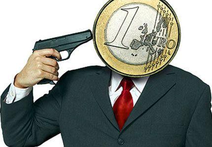 SORTIR DE LA ZONE EURO :  URGENCE !