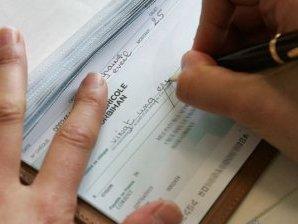 Les banques relancent  la suppression du chèque.