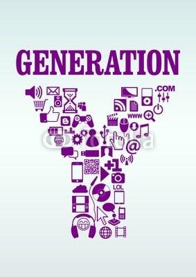 La nouvelle génération