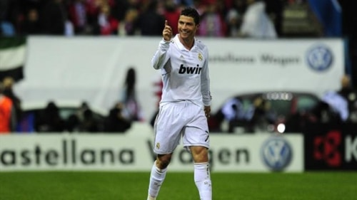 Liga : Ronaldo répond présent au Barça