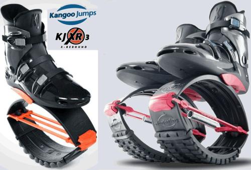En forme : patins de saut ou échasses urbaines ?