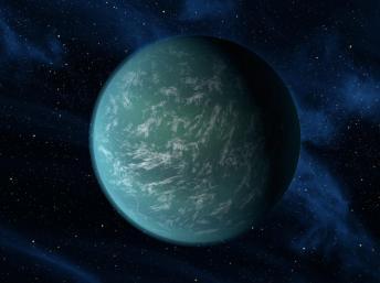 Exobiologie : De plus en plus de planètes aptes à abriter la vie !
