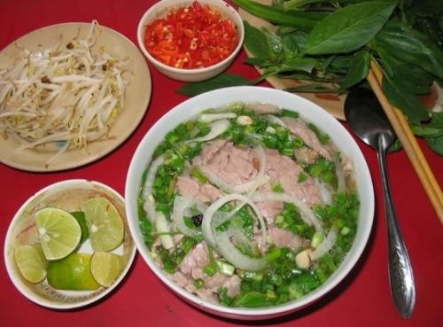 Les soupes au Vietnam… tout un art culinaire !