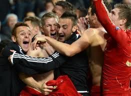 Ligue des champions : Le Bayern tient sa finale