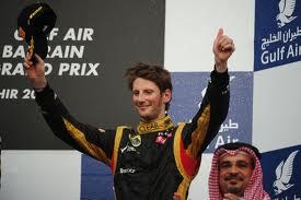 Formule 1 : revoilà la France
