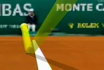 Hawk-Eye : L'oeil faucon surveillera-t-il, un jour, les courts de Roland Garros ?!