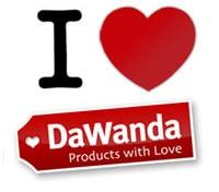 Dawanda, le site des cadeaux originaux