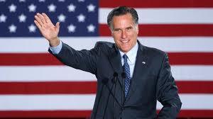 Primaire Us : Romney à la moitié du chemin